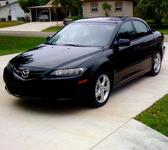 brnttecandilovr 2008 mazda mazda6 specs photos modification info at cardomain. Black Bedroom Furniture Sets. Home Design Ideas