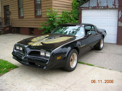 Serino-Hot-Rods 1977 Pontiac Trans Am