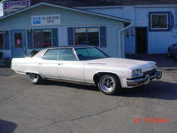 vicdamere 1973 Buick Electra