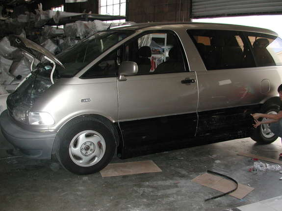 Another jdmestima 1997 Toyota Previa post... - 11178422