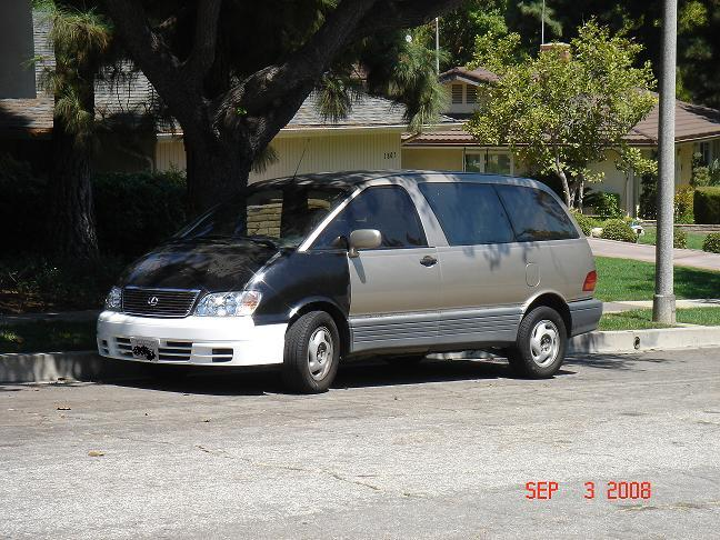 Another jdmestima 1997 Toyota Previa post... - 11178439
