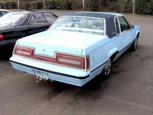 Another sageill77 1981 Ford Thunderbird post... - 11179343