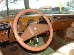 1977 Oldsmobile Cutlass-Supreme