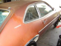 powerdoctor 1975 Ford Pinto