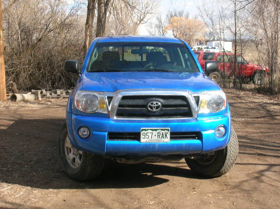 Another eal1990 2006 Toyota Tacoma Xtra Cab post... - 11180550