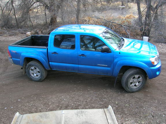 Another eal1990 2006 Toyota Tacoma Xtra Cab post... - 11180553