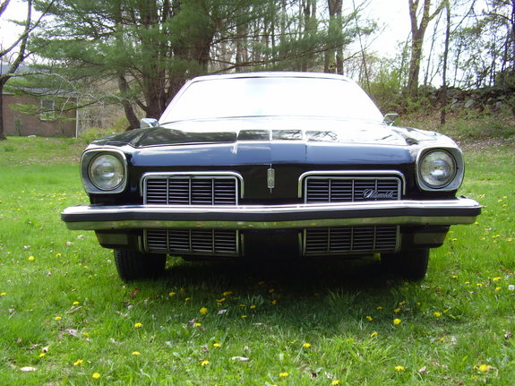 the13watcher2012 1973 Oldsmobile Cutlass 11179466