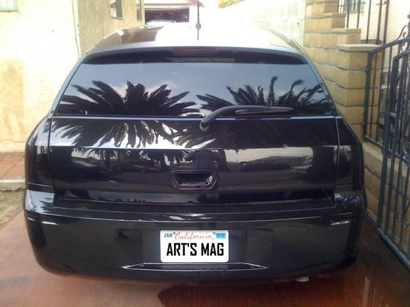 Another MurderedOUTMag08 2008 Dodge Magnum post... - 11181371