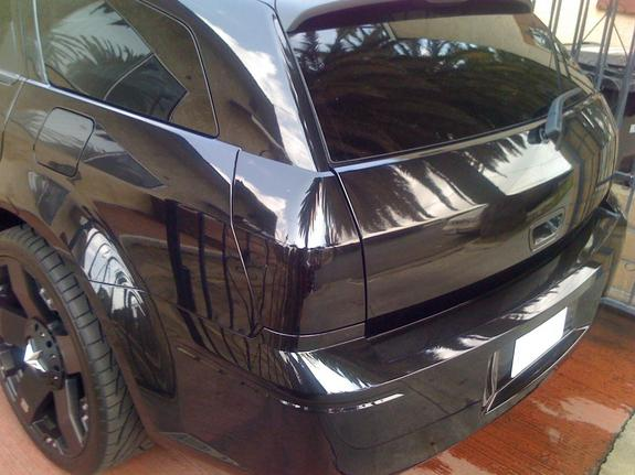 Another MurderedOUTMag08 2008 Dodge Magnum post... - 11181372