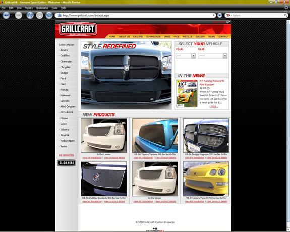 Another MurderedOUTMag08 2008 Dodge Magnum post... - 11181378