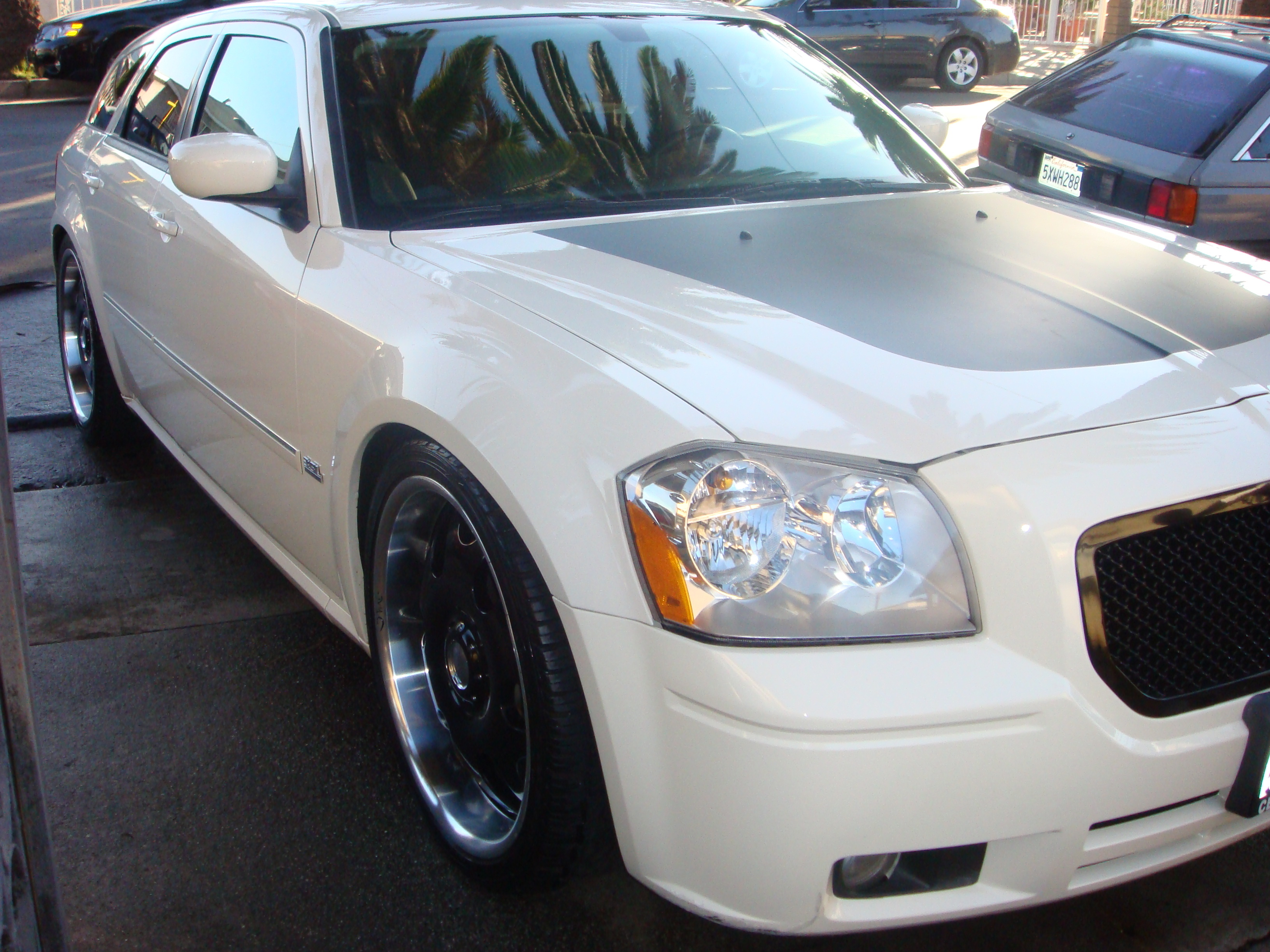 Another MurderedOUTMag08 2008 Dodge Magnum post... - 11181390