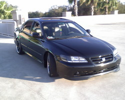 D-Boy_Accords 2001 Honda Accord