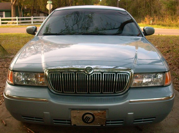 Another lilpiggy8 2000 Mercury Grand Marquis post... - 11180919