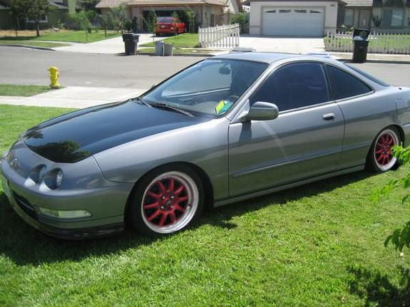 teggyguy909 1997 acura integra specs photos modification. Black Bedroom Furniture Sets. Home Design Ideas