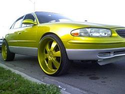 dA_rEgAl_kInGs 2000 Buick Regal