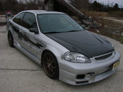 RevSilverCivic00 2000 Honda Civic
