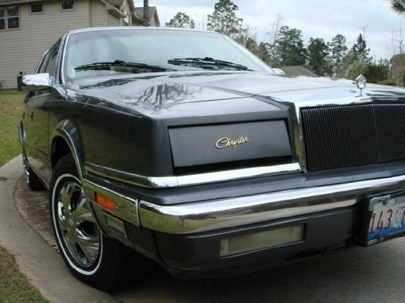Volkswagen Of The Woodlands >> ChryslerCrazyjp 1990 Chrysler Fifth Ave Specs, Photos ...