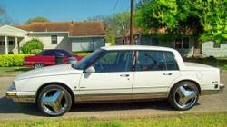 BadBroad84s 1990 Oldsmobile 98