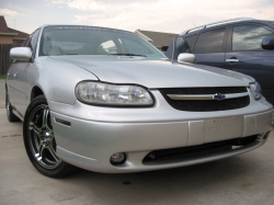 redrocket3000s 2001 Chevrolet Malibu