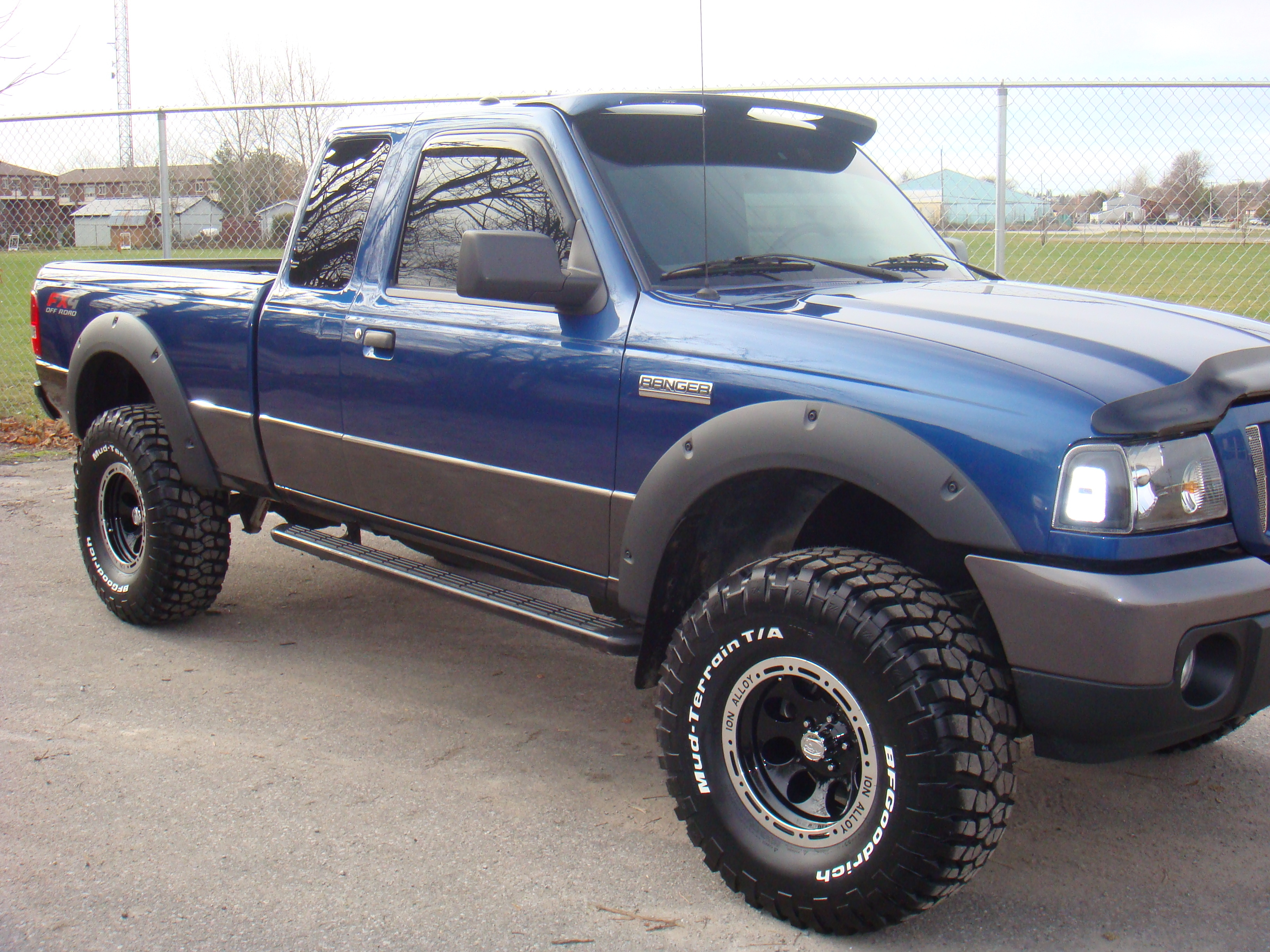 billy4x4 2008 ford ranger regular cab 30346490010_original - Lifted 2008 Ford Ranger