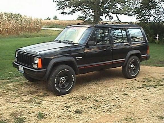 Another iTz_FaTaL 1993 Jeep Cherokee post... - 11186005