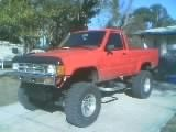 Another t4wd89 1986 Toyota Regular Cab post... - 9385370