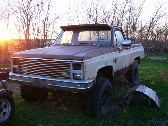 Another ssolorado 1973 Chevrolet Blazer post... - 9537218