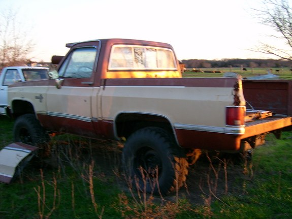 Another ssolorado 1973 Chevrolet Blazer post... - 9537219