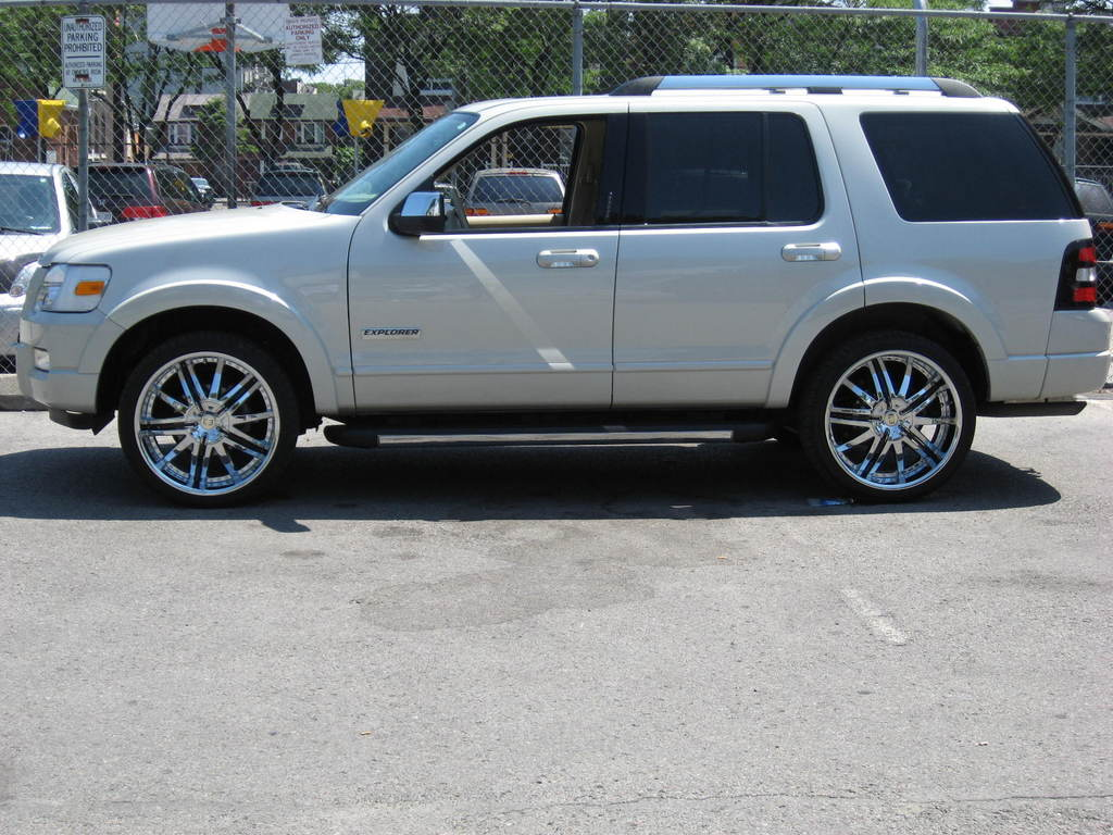 Another Alwaysbig 2006 Ford Explorer post... - 11559089
