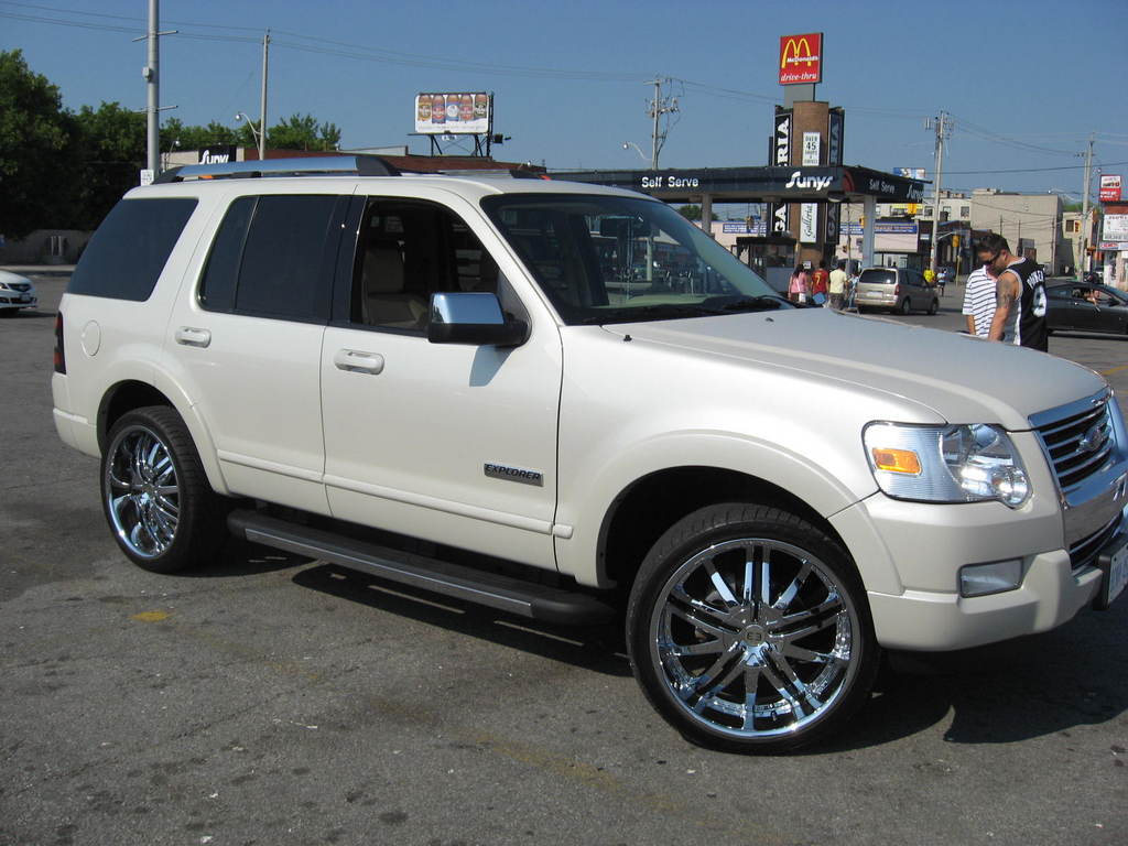 Another Alwaysbig 2006 Ford Explorer post... - 11559091
