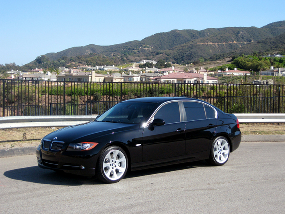 Another GTStallion51 2007 BMW 3 Series post... - 11187127