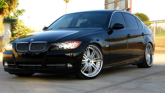 GTStallion51's 2007 BMW 3 Series