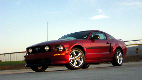 Another GTStallion51 2007 Ford Mustang post... - 11187118
