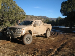 K_RADOs 2005 Chevrolet Colorado Regular Cab