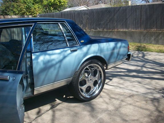 Another NICKLEE94 1987 Chevrolet Caprice post... - 11228498