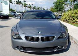 lily_wellingtons 2004 BMW 6 Series