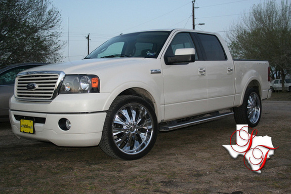 s finest 2008 ford f150 regular cab specs photos modification info at cardomain. Black Bedroom Furniture Sets. Home Design Ideas