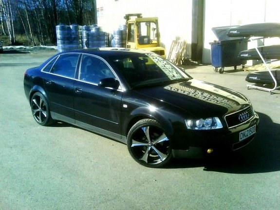 Another AndreasA4X4 2002 Audi A4 post... - 11188191