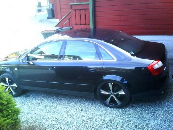 Another AndreasA4X4 2002 Audi A4 post... - 11188192