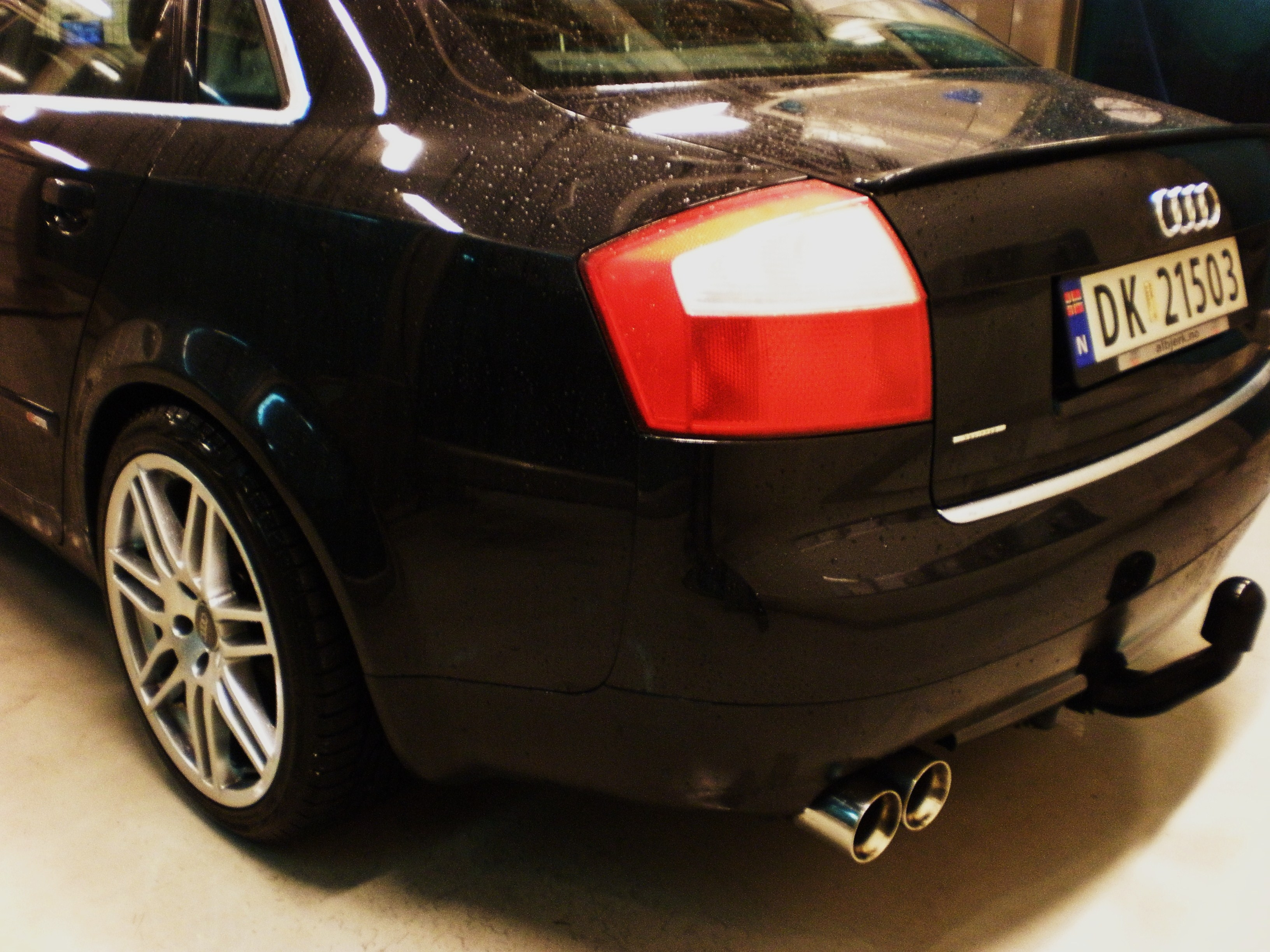 Another AndreasA4X4 2002 Audi A4 post... - 11188291