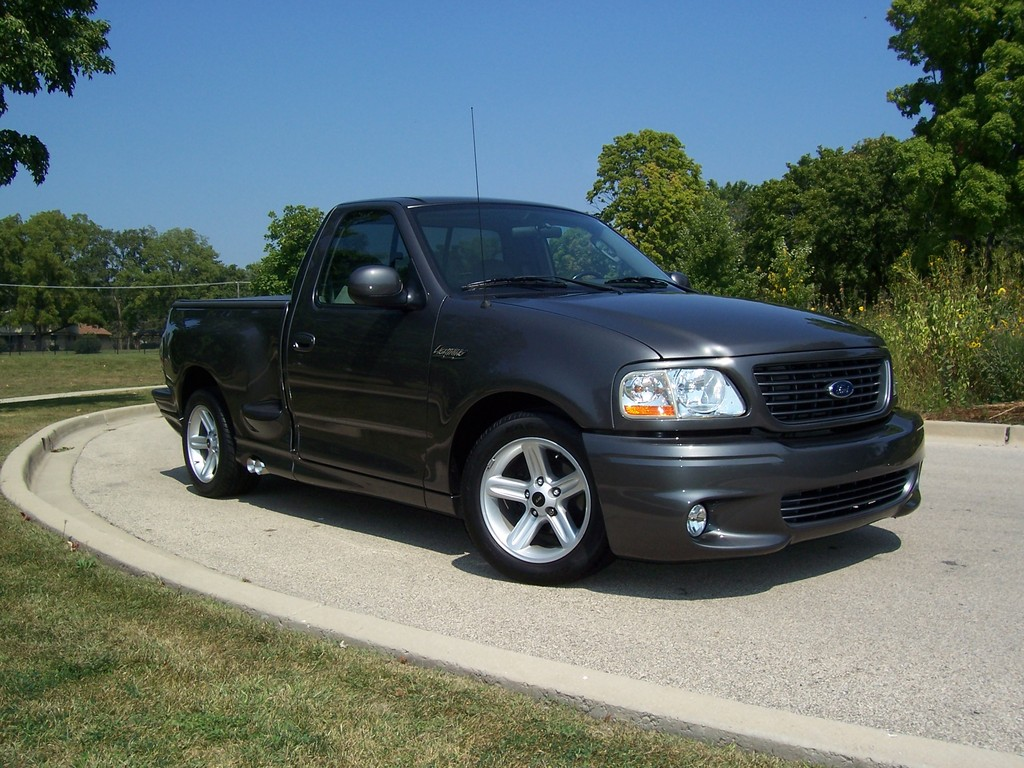 93 cobra r 2003 ford f150 regular cab specs photos modification info at cardomain. Black Bedroom Furniture Sets. Home Design Ideas