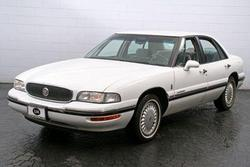 Ghost2306 1997 Buick LeSabre