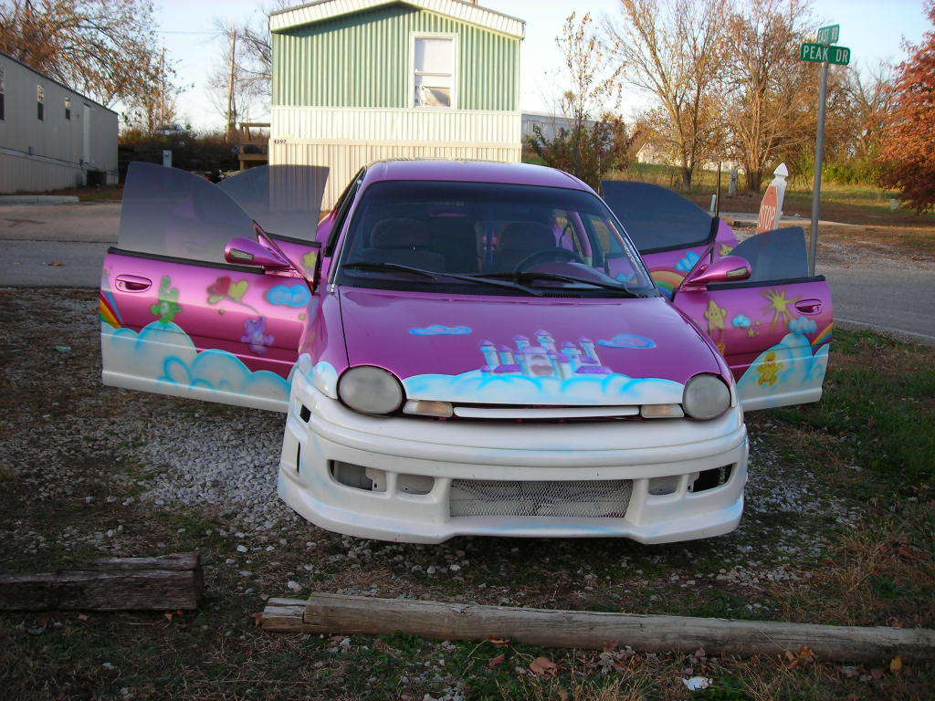 Another doodles_grumpy 1998 Plymouth Neon post... - 11191224