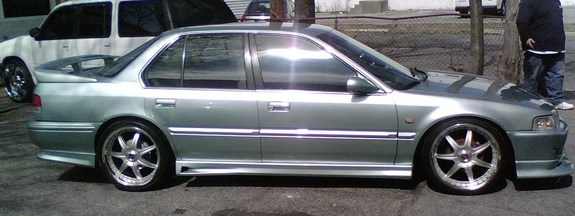 Another 092099 1992 Honda Accord post... - 11191531