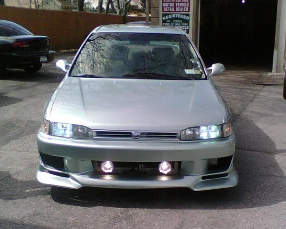 Another 092099 1992 Honda Accord post... - 11191541