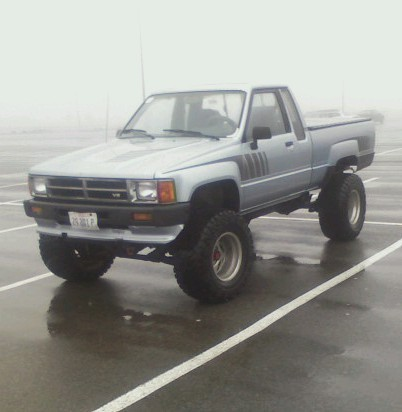 Another ed4stoy 1988 Toyota 4Runner post... - 11191927