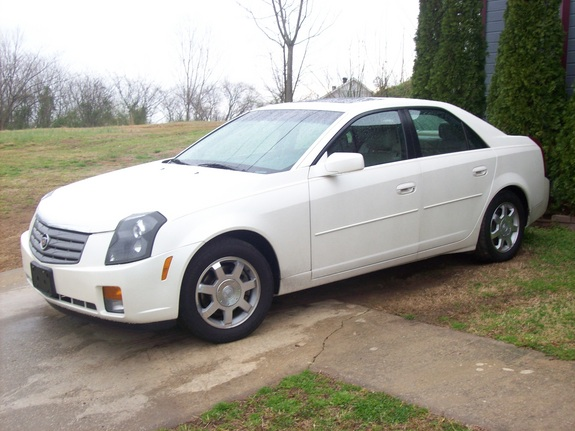 liljay73 39 s 2005 cadillac cts in birmingham al. Black Bedroom Furniture Sets. Home Design Ideas