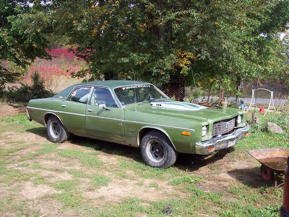 4X4_Coronet 1976 Dodge Coronet Specs, Photos, Modification Info at