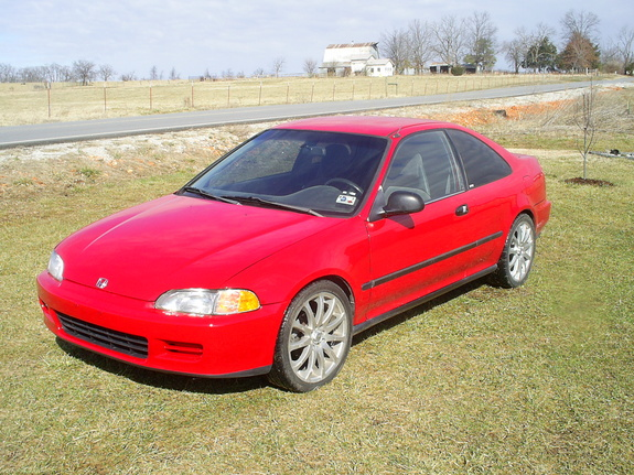 lowc30 1993 Honda Civic 11192440