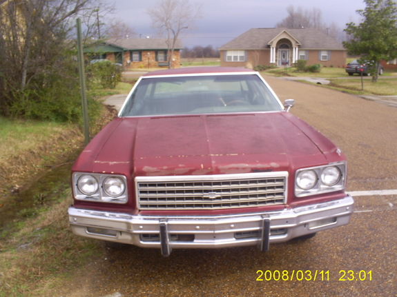 Another Stuff662 1976 Chevrolet Impala post... - 11193039